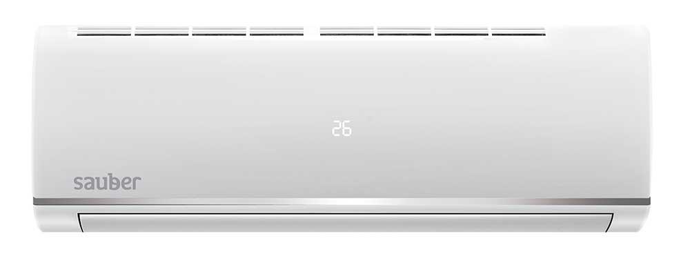 Imagen grande de Aire acondicionado  SAC09 inverter 2150 frigorias split 1x1