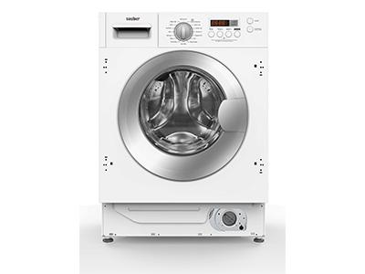 Lavadora integrable  WMB1 8 kg a+++ 1400 rpm