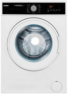 Imagen de Lavadora carga frontal  WM20814 8 kg 1400 rpm a+++ blanco