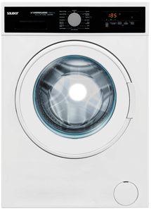 Lavadora carga frontal  WM20114 10 kg 1400 rpm a+++ blanco