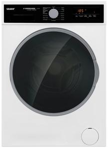 Lavadora secadora  LS2096 9/6 kg 1400 rpm a blanco
