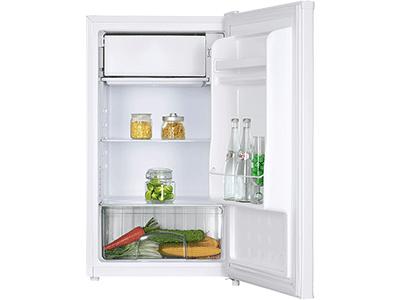 Imagen de Frigorifico una puerta  SFTT-85 a+ alto 835  cm ancho 48 cm blanco