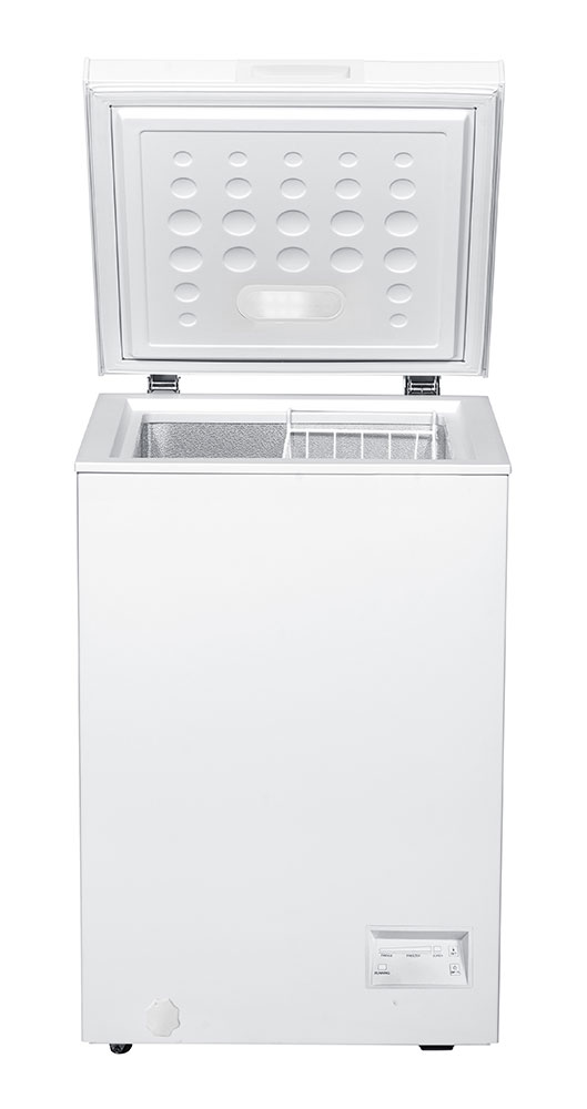 Imagen grande de Congelador horizontal  SCHD145 a+ ancho 70,5 cm  145 litros funcion dual