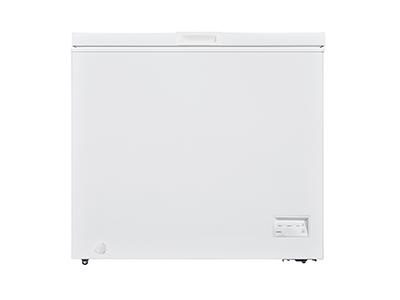 Congelador horizontal  SCHD316 nofrost a+ ancho 112 cm 316 litros funcion dual .
