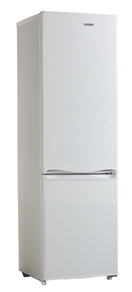 Imagen grande de Frigorifico combi  SC183 a+ alto 180 cm ancho 55 cm. blanco