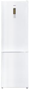 Frigorifico combi  SCC201W total nofrost a++ alto 200 cm ancho 60 cm cristal blanco