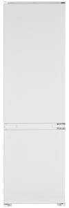 Frigorifico combi integrable  SC176BI sin nofrost a++ alto 177 cm ancho 55 cm