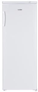 Congelador vertical  SCV143 a+ alto 142 cm 163 litros blanco