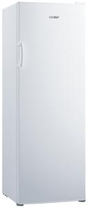 Congelador vertical  SCV170 a+ alto 170 cm 254 litros blanco