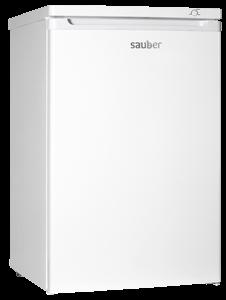 Congelador vertical  SERIE 3-84V a+ alto 85 cm 84 litros blanco