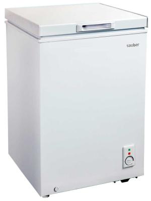 Congelador horizontal  SERIE 1-98H a+ ancho 56.8 cm 100 litros