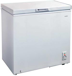 Congelador horizontal  SERIE 1-146H a+ ancho 76 cm 142 litros