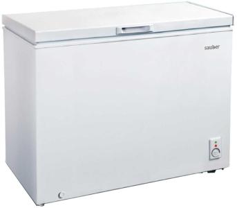 Congelador horizontal  SERIE 1-197H a+ ancho 98 cm 200 litros
