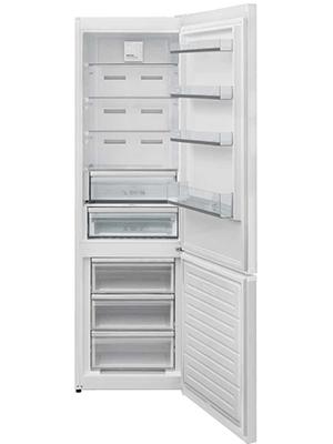Imagen de Frigorifico combi  SERIE 7-200B nofrost a+++ alto 200 cm ancho 60 cm blanco