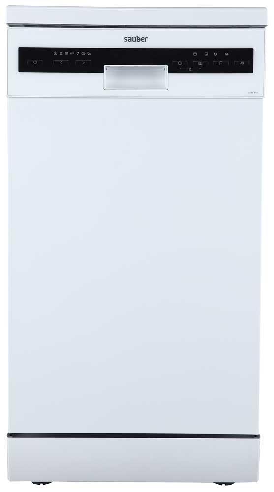 Imagen grande de Lavavajillas 45 cm  SDW455 a++ 10 cubiertos blanco