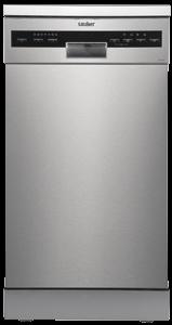 Imagen de Lavavajillas 45 cm  SDW455I a++ 10 cubiertos inox