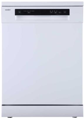 Lavavajillas 60 cm  SERIE 7-60 a+++ 14 cubiertos blanco