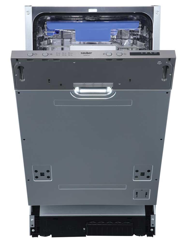Imagen grande de Lavavajillas integrable  SDWB45 a++ 10 cubiertos
