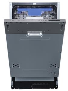 Lavavajillas integrable  SDWB45 a++ 10 cubiertos
