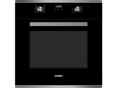 Imagen de Horno  SHM03B a multifuncion negro