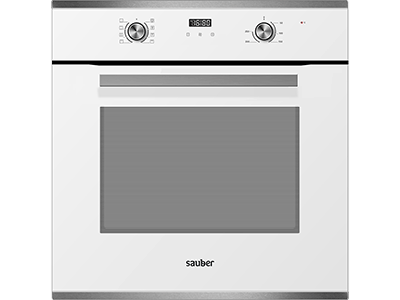 Horno  SHM03W multifuncion blanco