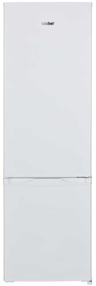 Imagen grande de Frigorifico combi  SERIE3-176B a+ alto 176 cm ancho 55 cm blanco